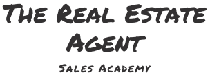 Real Estate Agent Sales Academy