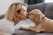 Healing With Your Animals