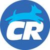 Cr icon circle