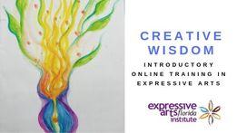 Creative Wisdom:  Introductory Online Training