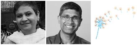 Manju Jain & Aslam Khader: The Plane of Possibilities