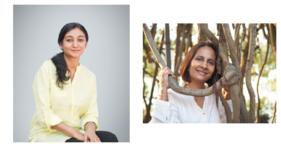 Chandini Harlalka and Belinda Rego: Devi - Many Faces of the Goddess