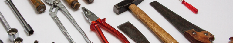 Tools for Tough Times