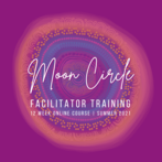 Sisters of the Moon Circle Leader Training - Summer 2021