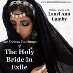 The Holy Bride in Exile