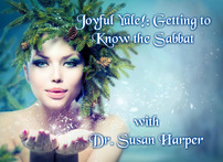 Joyful Yule!: Getting to Know the Sabbat