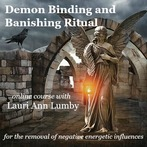 Demon Binding and Banishing Ritual