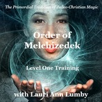 Order of Melchizedek Level One Training