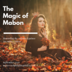 The Magic of Mabon - Honouring the Autumn Equinox