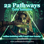 22 Pathways - Tarot Intensive