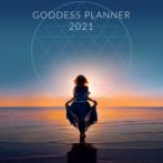 Goddess Planner 2021 Annual (Winter Start)