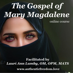 The Gospel of Mary Magdalene Online Course