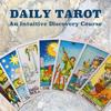 Daily tarot marketing photo tiny