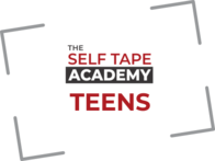 12th November - Teen 7 Day Self Tape Academy
