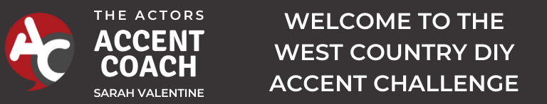 DIY West Country Accent Challenge - Open Access