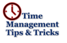 Time Management Tips & Tricks Intro
