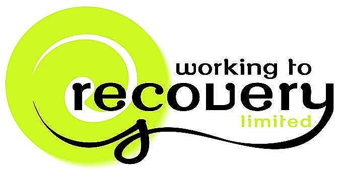 Sign in to Working to Recovery