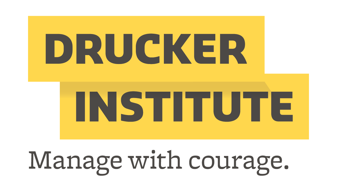 Sign in to Drucker Playbook for the Public Sector