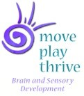 Sign in to Move, Play, Thrive