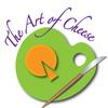 Art of cheese logo green w