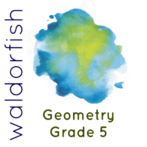 Waldorfish Geometry - G5
