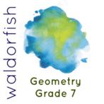 Waldorfish Geometry - G7