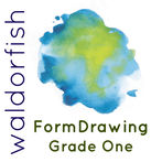 Form Drawing - Grade One