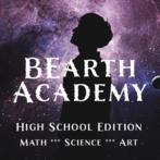 BEarth Academy - G10 Art w/ Waldorfish